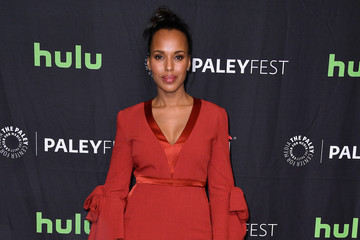 Kerry Washington The Paley Center for Media's 34th Annual PaleyFest Los Angeles - 'Scandal' - Arrivals