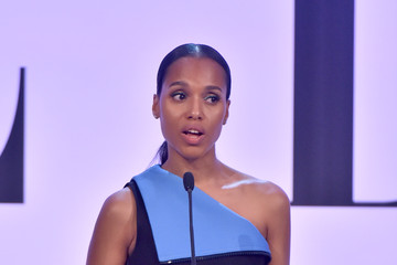 Kerry Washington ELLE's 21st Annual Women in Hollywood Celebration Show