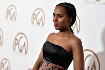 Kerry Washington 26th Annual Producers Guild Of America Awards - Red Carpet