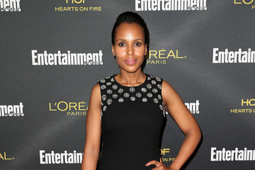Kerry Washington Entertainment Weekly's Pre-Emmy Party