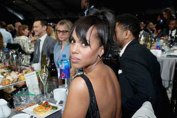 Kerry Washington FIJI Water at the 32nd Annual Film Independent Spirit Awards