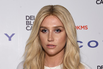 Kesha 9th Annual Delete Blood Cancer Gala - Arrivals