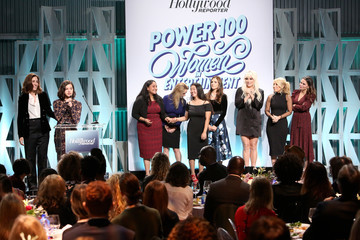 Kesha The Hollywood Reporter's Power 100 Women In Entertainment - Show