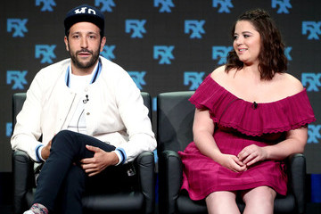 Kether Donohue 2017 Summer TCA Tour - Day 16
