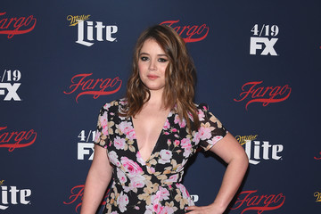 Kether Donohue FX Network 2017 All-Star Upfront