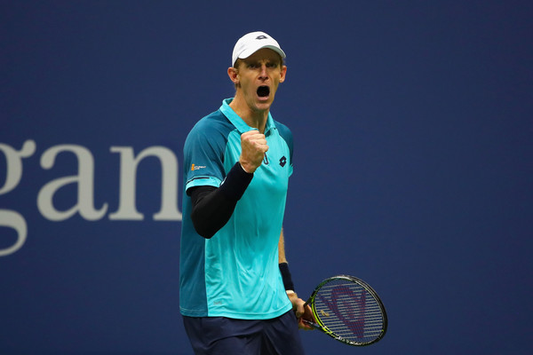 Kevin Anderson Suddenly Looks Like A World Beater