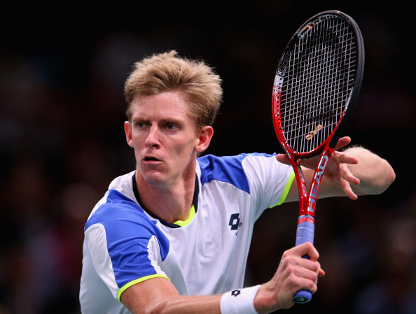 kevin anderson - photo #25