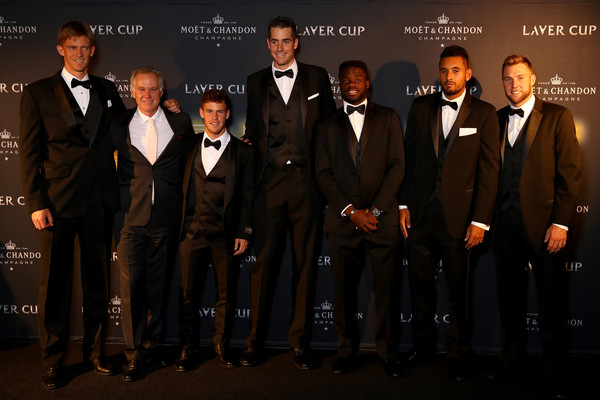 Laver Cup Previews - Day 4