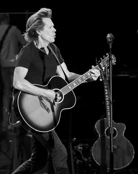 The Bacon Brothers Perform at the Orleans in Las Vegas