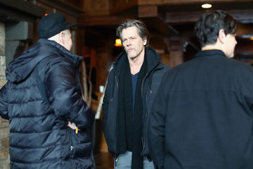 Kevin Bacon Vulture And Big Swing Productions Host A Brunch Celebrating Girls Weekend