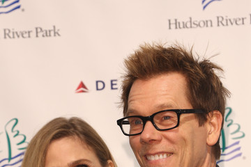Kevin Bacon Friends of Hudson River Park Sweet 16 Gala -