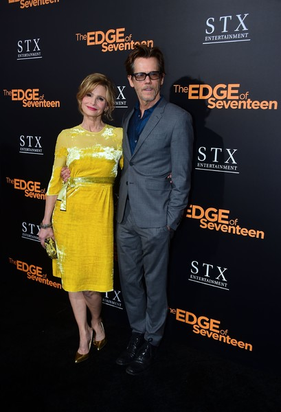 Screening of STX Entertainment's 'The Edge of Seventeen' - Red Carpet