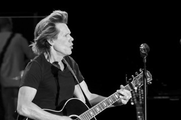 Kevin Bacon The Bacon Brothers Perform at the Orleans in Las Vegas