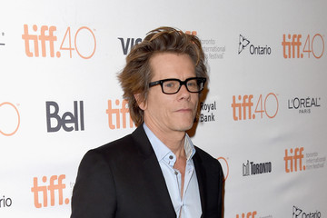 Kevin Bacon 2015 Toronto International Film Festival - 'Black Mass' Premiere - Arrivals