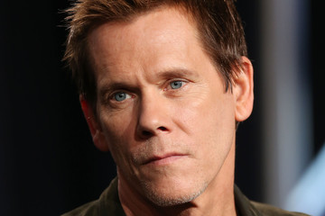 Kevin Bacon Winter TCA Tour: Day 5