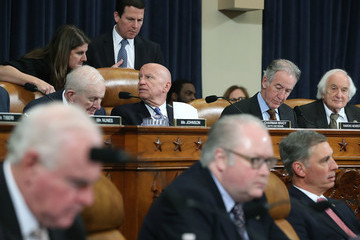 Kevin Brady House Ways and Means Committee Continues Mark Up on Tax Bill
