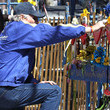 Kevin Brown 2nd Anniversary Of Boston Marathon Bombing Commemorated In Boston