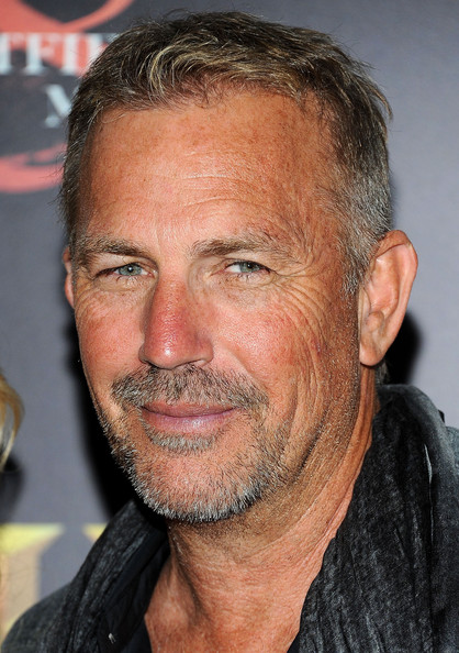 History Channel s Pre-Emmy Kevin Costner