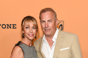 Kevin Costner Premiere Of Paramount Pictures' 'Yellowstone' - Arrivals
