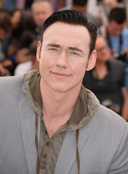 Kevin Durand Actor Kevin Durand attends  The Captive  photocall at the    Kevin Durand