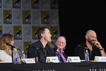 Kevin Durand Comic-Con International 2017 - 'The Strain' Screening And Q+A
