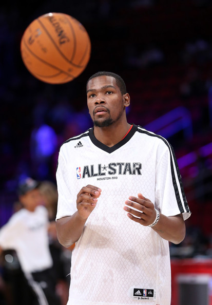 Kevin Durant All Star Game 2013 Kevin Durant Ph...