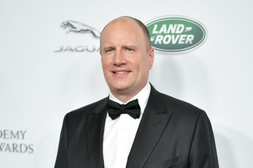 Kevin Feige 2018 British Academy Britannia Awards Presented By Jaguar Land Rover And American Airlines - Arrivals