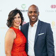 Kevin Frazier Cedars-Sinai And Sports Spectacular's 34th Annual Gala Celebration - Arrivals