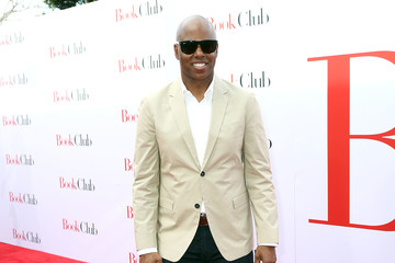 Kevin Frazier Paramount Pictures' Premiere Of 'Book Club' - Arrivals