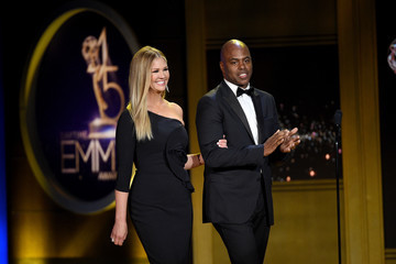 Kevin Frazier 45th Annual Daytime Emmy Awards - Show