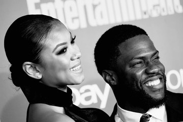 Kevin Hart An Alternative View Of The 22nd Annual Critics' Choice Awards