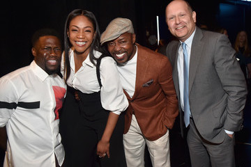 Kevin Hart Tiffany Haddish CinemaCon 2018 - Universal Pictures Invites You To A Special Presentation Featuring Footage From Its Upcoming Slate
