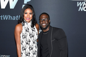 Kevin Hart 'Kevin Hart: What Now?' New York Screening