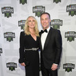 Kevin Harvick Monster Energy NASCAR Cup Series Awards Red Carpet