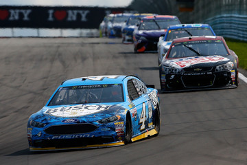 Kevin Harvick Monster Energy NASCAR Cup Series I Love NY 355 at The Glen