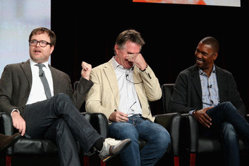 Kevin Hooks 2015 Winter TCA Tour - Day 11