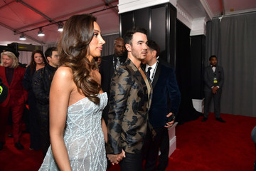 Kevin Jonas 62nd Annual GRAMMY Awards – Red Carpet