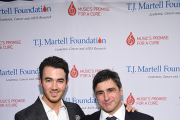 Kevin Jonas 39th Annual New York Honors Gala