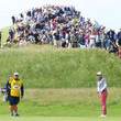 Kevin Kisner The 149th Open - Day Two