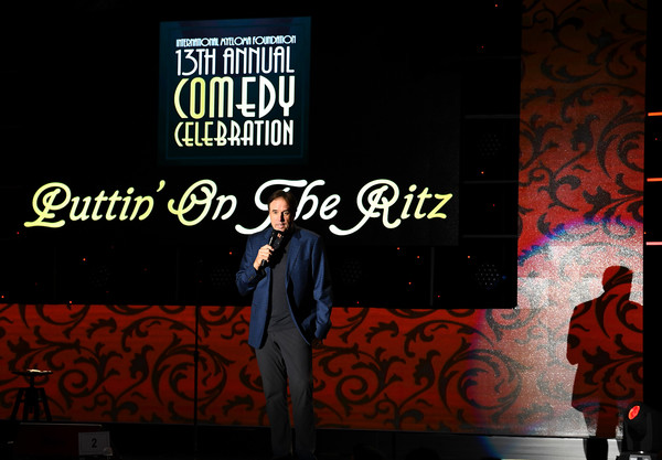 International Myeloma Foundation 13th Annual Comedy Celebration benefiting the Peter Boyle Research Fund & supporting the Black Swan Research Initiative