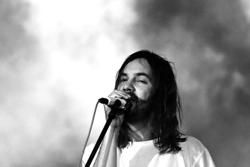 Kevin Parker 2019 Coachella Valley Music And Arts Festival - Weekend 2 - Day 2