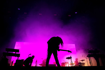 Kevin Parker Splendour In The Grass 2019 - Byron Bay - Day 1