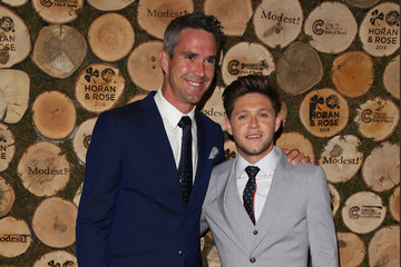 Kevin Pietersen Horan And Rose Charity Event - Arrivals