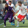 Kevin-Prince Boateng ACF Fiorentina vs Juventus - Serie A