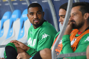 Kevin-Prince Boateng SPAL vs. US Sassuolo - Serie A