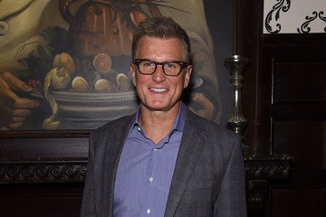Kevin Reilly New York Premiere of TNT's 'The Alienist' - After Party