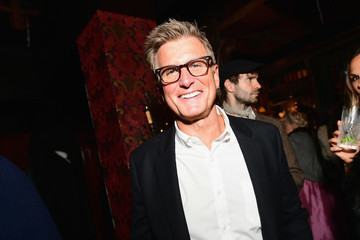 Kevin Reilly 'The Alienist' LA Premiere Event