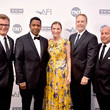 Kevin Reilly 47th AFI Life Achievement Award Honoring Denzel Washington - Reception