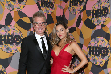 Kevin Reilly HBO's Official Golden Globes After Party - Red Carpet