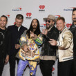Kevin Richardson 2019 iHeartRadio Music Festival And Daytime Stage